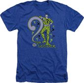 DC Comics - Riddler T-Shirt (X-Large)