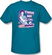 Saved By the Bell - Turn Up the A.C. (XXXL)