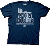Seinfeld - Vandelay Ind. T-Shirt (X-Large)