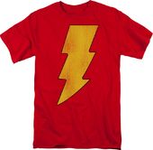 DC Comics - Shazam - T-Shirt (Medium)