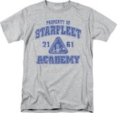 Star Trek - Starfleet Academy T-Shirt (X-Large)