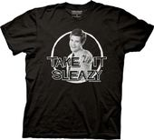Workaholics - Take It Sleazy T-Shirt (X-Large)