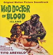 Mad Doctor of Blood Island (Original Motion