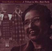 Verity Records Presents A Tribute To Mrs. Rosa