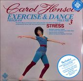 Exercise & Dance, Volume 3