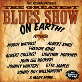 Greatest Blues Show on Earth