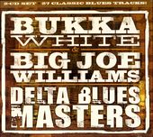 Delta Blues Masters (2-CD)