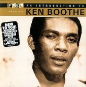 An Introduction To Ken Boothe