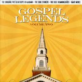 Gospel Legends, Volume 2