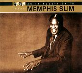 An Introduction to Memphis Slim