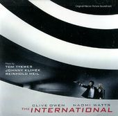 The International [Original Motion Picture