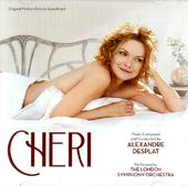 Cheri [Original Motion Picture Soundtrack]