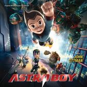Astro Boy (Original Motion Picture Soundtrack)