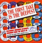 First Take Is The Deepest [Import]