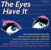 The Eyes Have It: 15 Songs About Eyes