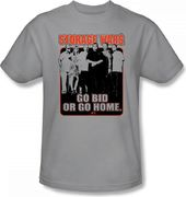 Storage Wars - The Players 2 - T-Shirt (Size: