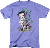 Betty Boop: Boop Fairy - T-Shirt