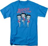Betty Boop: The Boops Have It - T-Shirt