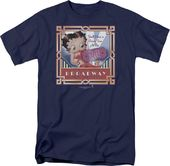 Betty Boop: Boop On Broadway - T-Shirt