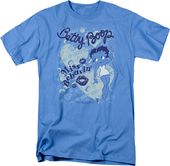 Betty Boop: Miss Behavin' - T-Shirt