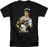 Bruce Lee - Body of Action - T-Shirt