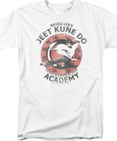 Bruce Lee - Jeet Kune Do - T-Shirt