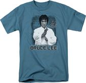 Bruce Lee - Concentrate - T-Shirt