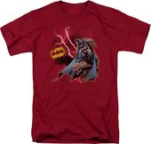 DC Comics - Batman - Lightning Strikes - T-Shirt