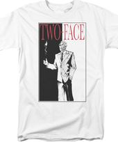 DC Comics - Batman - Two Face - T-Shirt