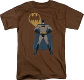 DC Comics - Batman - Arms Akimbo Bats - T-Shirt