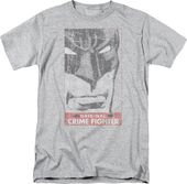 Batman - Original Crime Fighter - T-Shirt (Size: