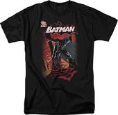 DC Comics - Batman - Issue #655 Cover  - T-Shirt