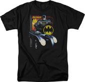 DC Comics - Batman - Bat Racing - T-Shirt