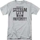 DC Comics - Batman - Property of GCU - T-Shirt