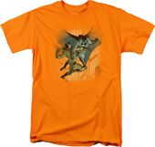 DC Comics - Batman - vs. Catman - T-Shirt