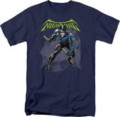 Batman - Nightwing - T-Shirt (Size: Adult L)