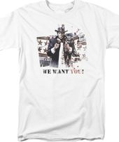 DC Comics - Batman: Arkham City - We Want You -