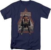 DC Comics - Batman: Arkham City - Robin - T-Shirt