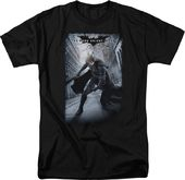 DC Comics - Batman: The Dark Knight Rises -