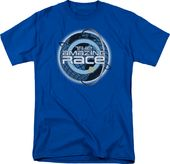 The Amazing Race: Around the Globe - T-Shirt