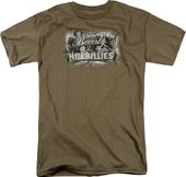 The Beverly Hillbillies: Logo - T-Shirt