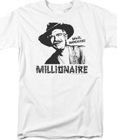The Beverly Hillbillies: Millionaire - T-Shirt
