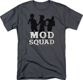 Mod Squad / Mod Squad Simple Run - T-Shirt