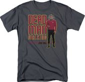 Star Trek - The Original Series: Dead Man Walking