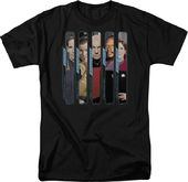 Star Trek - The Captains - T-Shirt