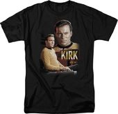 Star Trek - The Original Series: Captain Kirk -