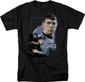 Star Trek - The Original Series: Spock - T-Shirt