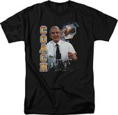 Cheers - Coach - T-Shirt