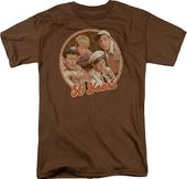 Andy Griffith Show - 50 Years - T-Shirt