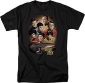 Star Trek - The Original Series: Heart of the